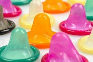 tamaño del condón
