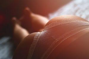 sexo anal para las mujeres