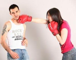 cómo solucionar un conflicto