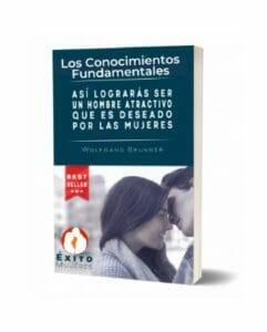 Libro de éxito con mujeres