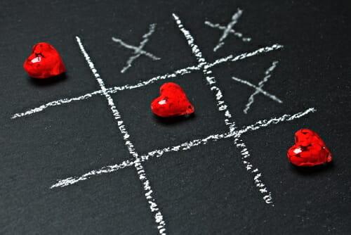 el poliamor es estar abierto a varios amores