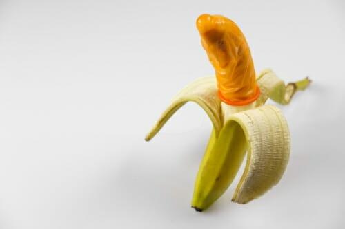 mucha fricción puede provocar un condón roto