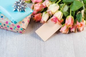Qué regalar en la primera cita