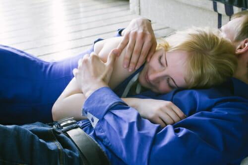 hacer el amor con tu pareja mejora el sueño
